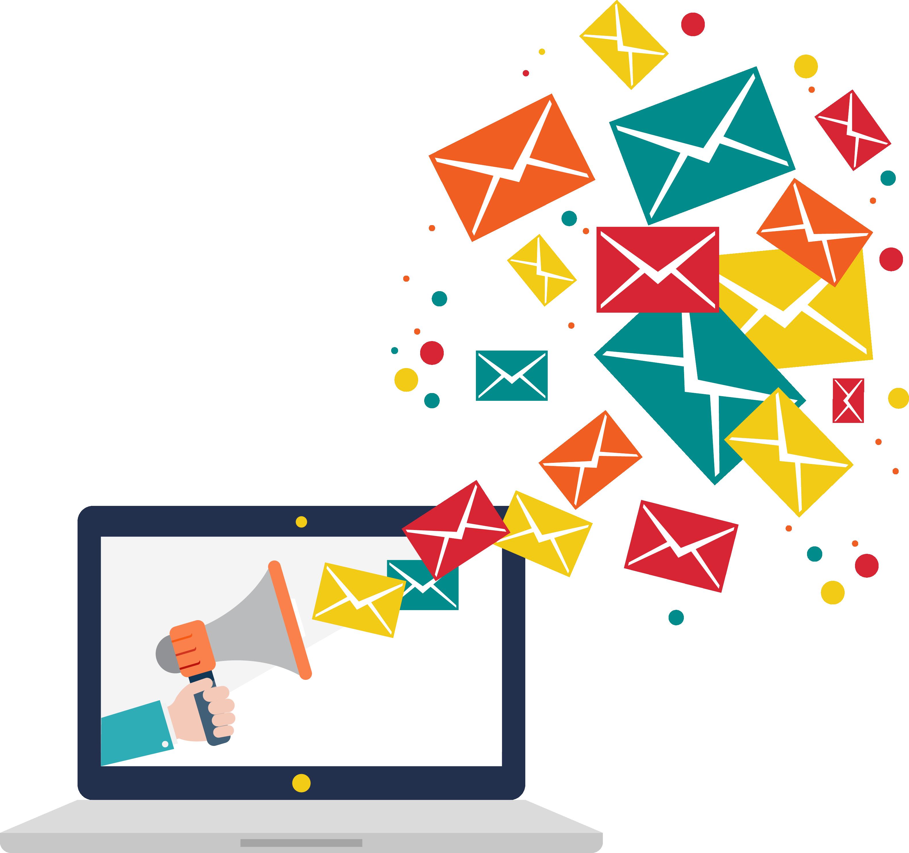 O e-mail foi fundamental em 2020, mas a relevância ainda é a chave para o engajamento
