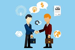 relacionamento cliente e consumidores
